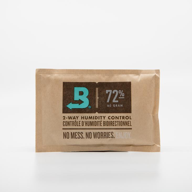 Boveda Humidipak 72% RH 60g
