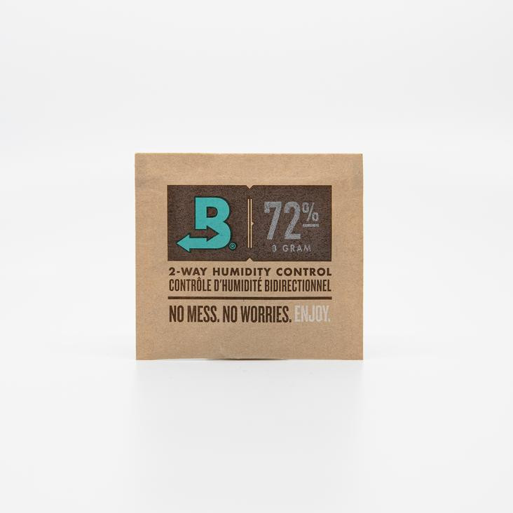 Boveda Humidipak 72% RH 8g